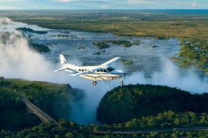 Escapade Okavango et Chutes Victoria